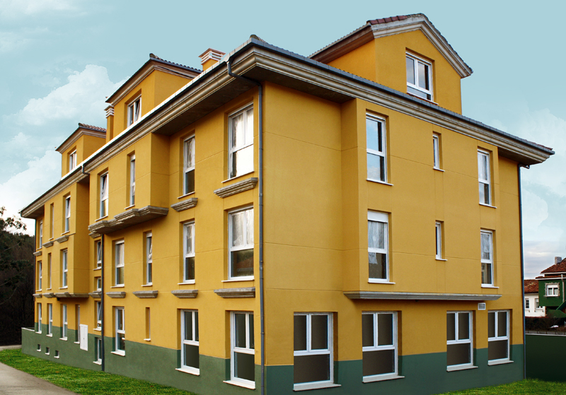PROCOBRA (Residencia Geriatrica)